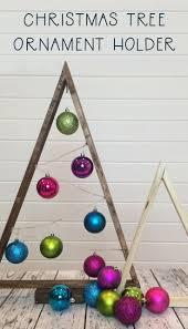 Christmas Ornament Tree Canadian Craft Hop
