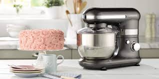 Aldi Outdoor Furniture Uk by Aldi Launches 65 Stand Mixer Ahead Of Bake Off 2017 U2013 Which News