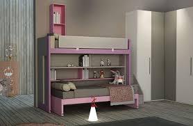 schlafzimmer für mädchen mit etagenbett idfdesign