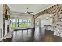 Brick House Styles Pictures by Best 25 Interior Brick Walls Ideas On Vaulted Ceiling