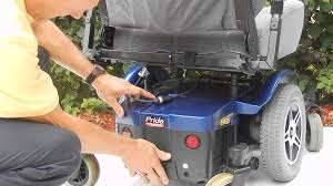 Hoveround Power Chair Batteries by Jazzy 614 Power Chair By Marc U0027s Mobility Youtube
