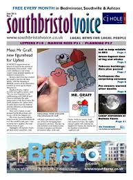 Lamps Plus Jobs Redlands by South Bristol Voice Bedminster July 2016 By South Bristol Voice