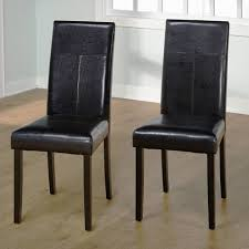 Medium Size Of Chairleather Dining Chairs As Well Leather With Arms