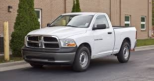 100 Ram Truck 1500 Pickups From 20092012 Recalled To Fix Rusting Fuel Tank Strap