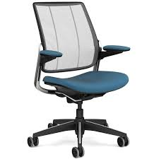 Human Scale Freedom Chair Manual by Ergonomic Seating Task Seating Evolved Humanscale