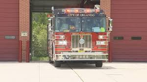 100 Rush Truck Center Orlando YouTube Video Has District Fire Chief Under Fire WFTV