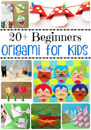 Easy Origami For Kids