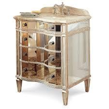 42 Inch Bathroom Vanity With Granite Top by 30 Inch Hollywood Sink Chest Bathroom Vanity Gold 13 22 275530 13