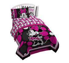 Minnie Mouse Bedding Set Twin by Minnie Mouse Bedding Ebay