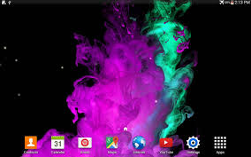 Halloween Live Wallpapers Apk by Smoke G3 Live Wallpaper Android Apps On Google Play