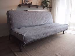 Karlstad Sofa Bed Cover Grey by Furniture Ikea Beddinge Cover Ikea Sofa Cover Replacement