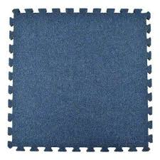 padding attached carpet tile carpet carpet tile the home depot