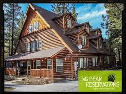 Outdoor Mammoth Cabins Awesome Snow Summit Cabin Rentals In Big