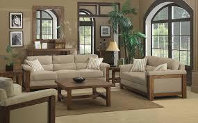 Rustic Living Room Furniture On Impressive