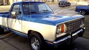 1978 Dodge D100 Custom On Propane Update - YouTube 1978 Dodge Dw Truck For Sale Near Cadillac Michigan 49601 File1978 D500 Truckjpg Wikimedia Commons D100 Pickup W1301 Dallas 2018 Warlock Sale Classiccarscom Cc889204 Chrysler Sales Brochure Mopp1208101978dodgelilredexpresspiuptruck Hot Rod Network Ram Charger Truck Dpl Dams On Propane Youtube Found Lil Red Express Chicago Car Club The Nations Daily Turismo Slant Six Custom 4wheel Sclassic And Suv