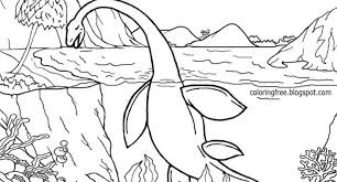 Park Coloring Pages Printable Lego Jurassic Free
