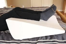 Bed Wedge Acid Reflux by Memory Foam Wedge Pillow U2013 1790