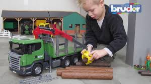 Bruder Toys For Children LUMBER Jack's BRUDER B-World SCANIA ... 116th Bruder Mack Granite Log Truck With Knuckleboom Grapple Find More Logging For Sale At Up To 90 Off Ajax On The Texture Of Wooden Toys Toylogtrucks Toy Trucks Children Scania Rserie Timber Bruder 18wheeler Logging Truck In Jacks Bworld Forst Youtube Buy Rseries Loading Crane 03524 Bruderscania Rseries Timber With 3 Trunks Children Lumber Bworld Scania Offers Online And Compare Prices Storemeister Jual 3524 Rseries Logging Toys Compare Prices On Gosalecom Wunderstore