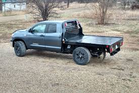 100 Truck Flatbeds Work Review Readers Rides February 2015