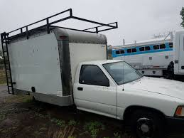100 Used Box Trucks For Sale By Owner For Sale In 1991 Toyota 1 Ton Dually Truck Equipment Mart Ads