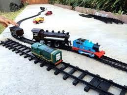 Tidmouth Sheds Trackmaster Toys R Us by Thomas And Friends Trackmaster Toy Trains With Different Train And