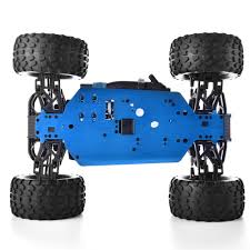 100 Gas Rc Monster Trucks HSP RC Truck 110 Scale Nitro Power Hobby Car Two Speed Off Road