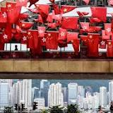 香港, 香港返還, 中華人民共和国