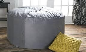 Jaxx Sac Bean Bag Chair by Bean Bag Crochet Pattern For Bean Bag Chair Pattern For Bean Bag