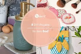 8 diy projekte für dein bad makerist magazin