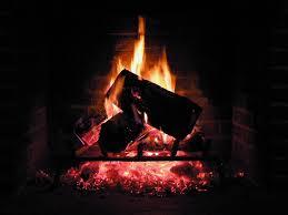 Live fireplace wallpaper desktop