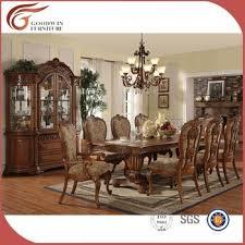 Hot Sale Luxury Dining Room Furniture WA162 WA160