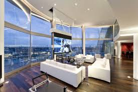 100 Richard Meier Homes Albion Riverside Penthouse By Partners