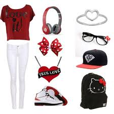 Swag Clothes For Girls With Jordans