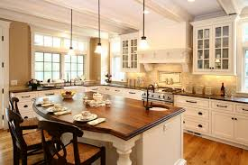Kitchen Styles Country Blue Walls Modern Rustic French Designs Small Kitchens