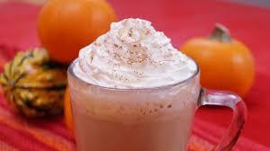 Starbucks Pumpkin Spice Scone Recipe by Starbucks Pumpkin Spice Latte Recipe How To Make Latte Psl