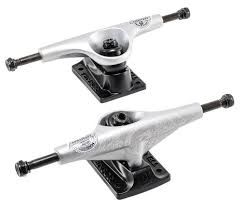 Tensor Mag Light Lo Paisley Daewon Pro Skateboard Trucks - 5.5 [PAIR ...