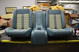 Custom Upholstery Options For 1973-1987 Chevy Trucks - Hot Rod Network