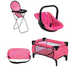 Amazon.com: Exquisite Buggy Doll Play Set 4 In 1 Doll Set, 1 Pack N ... 35 Gorgeous Pieces Of Fniture You Can Get At Walmart Bedroom Awesome Mini Crib Bedding With Elegant And Brilliant Design Chicco Stack 3in1 High Chair Dune Walmartcom Amazoncom Pocket Snack Booster Seat Grey Baby Assembly Itructions Dream On Me Convertible Crib Assembly Review Youtube My Whole Life Is On Hold As Eliminates Greeters A Dream Summers Hottest Sales On Me Jackson Pink How Modcloth Strayed From Its Feminist Begnings And Ended Up A Exquisite Buggy Doll Play Set 4 In 1 Pack N