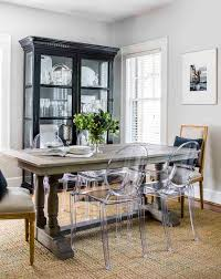 Full Size Of Diningrustic Dining Room Decorating Ideas Makeovers Designs Unique Simple