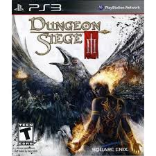 dongeon siege 3 dungeon siege iii ps3 walmart com
