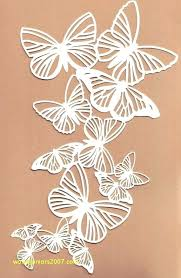 Top Result Butterfly Paper Cut Out Ate Best Of Gorgeous Crafts Stencils Photos Cutting Patterns Craft