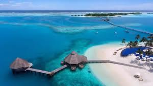 100 Rangali Resort Conrad Maldives Island MALDIVES RESORT YouTube