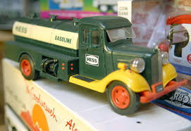 Mechanic Got First Hess Truck As Thank You | News | Dailyitem.com The Hess Trucks Back With Its 2018 Mini Collection Njcom Toy Truck Collection With 1966 Tanker 5 Trucks Holiday Rv And Cycle Anniversary Mini Toys Buy 3 Get 1 Free Sale 2017 On Sale Thursday Silivecom Mini Toy Collection Limited Edition Racer 911 Emergency Jackies Store Brand New In Box Surprise Heres An Early Reveal Of One Facebook Hess Truck For Colctibles Paper Shop Fun For Collectors Are Minis Mommies Style Mobile Museum Mama Maven Blog