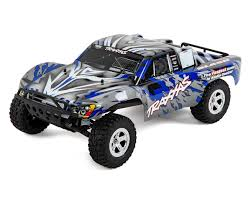 Traxxas Slash 1/10 RTR Electric 2WD Short Course Truck (Blue ... Tra580342_mark Slash 110scale 2wd Short Course Racing Truck With Exceed Rc Microx 128 Micro Scale Short Course Truck Ready To Run 22sct 30 Race Kit 110 La Boutique Du Losis Nscte Rtr Troy Lee Designed Driver Traxxas Slash Xl5 Shortcourse No Battery Team Associated Sc28 Fox Edition 2wd Proline Pro2 Sc Sealed Bearing Blue Us Feiyue Fy10 Brave 112 24g 4wd 30kmh High Speed Electric Trucks Method Hellcat Type R Body Stop Nitro 44054 Masters Hunter Brushless Hobby Recreation