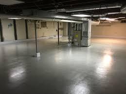 Wood Flooring In Wet Basement