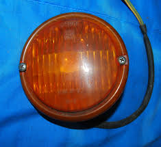1961-67 DODGE TRUCK Front Turn Signal Assembly With Lens - $49.99 ...