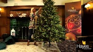 Martha Stewart Pre Lit Christmas Tree Troubleshooting by How To Attach A Pre Lit Tree Topper To A National Tree Company Pre