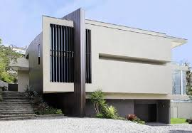 Modern House Minimalist Design by House Bellevue Hill Minimalist House Bellevue Hill Design