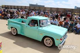 100 Shelby Elliott Truck Sales Texas Weekend Rewind The 7th Spring Lone Star Nationals Delivers