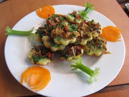 cuisine n駱alaise fourchettes et baguettes cours de cuisine malaise à kuala lumpur